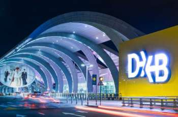 Over 1 million customers expected at DXB over the weekend