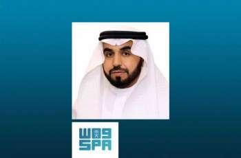 الدكتور الفهيد: الإصلاحات المتسارعة انعكست بقوة على ميزانية المملكة 2020