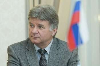 Russia Closed Discussions of Payments to Estonia for