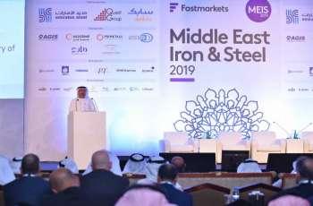 Heavy industry a vital component in UAE's economic diversification agenda: Al Neyadi