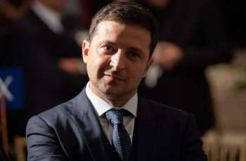 Zelenskyy Says Ukrainian Citizens Free to Speak Any Language, Including Russian