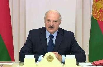 Lukashenko, Medvedev Discuss Belarus-Russia Integration Agenda