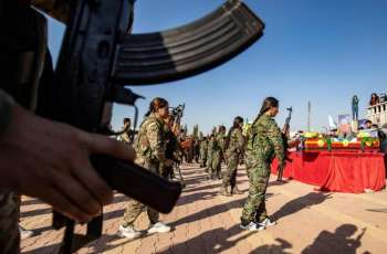 Militants Who Engage in Provocation in North Syria Turkey's Responsibility - Lavrentyev