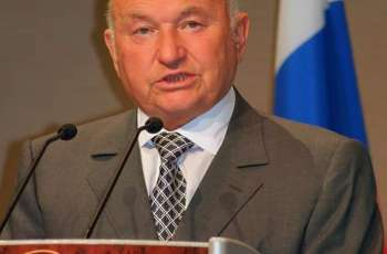 Putin Extends Condolences to Relatives of Late Ex-Moscow Mayor Luzhkov - Kremlin