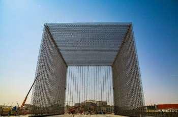 UPS delivers Expo 2020 Dubai's largest shipment