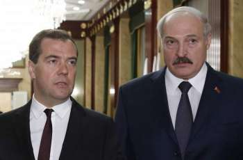 Medvedev, Lukashenko Discussed Russia-Belarus Integration, Energy by Phone - Cabinet