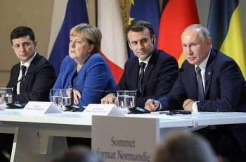 Paris Summit Takeaways Positive Yet Insufficient for Turning Point on Ukraine - Think Tank