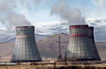 Armenia's Only Nuclear Power Plant to Be Shut for Repairs in Mid-2020 - Deputy Minister