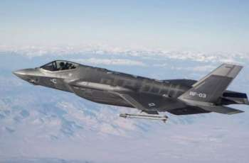 US Plans Decision on F-35 Full-Rate Production in Fall of 2020 - Undersecretary of Defense