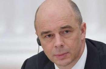 Siluanov: Russia Expects Unbiased Court Decision on Ukraine's Eurobond Debt in Mid-2020