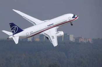 Russia May Deliver From 6 to 16 SSJ100 Planes to Pakistan - Trade Minister