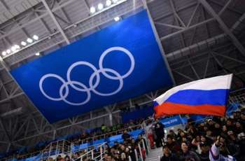 US Athletes Plan to Protest Against Russians Athletes at Tokyo Olympics - Reports
