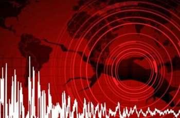 زلزال یضرب المناطق الشمالیة الباکستانیة بقوة 4.2 درجات
