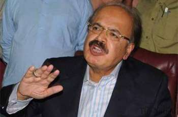 Imran Khan will be no more in corridors of power in 2020: Manzoor Wassan