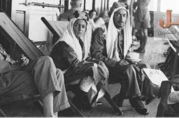 معرض «الفيصل» يزور عاصمة الضباب ديسمبر الجاري