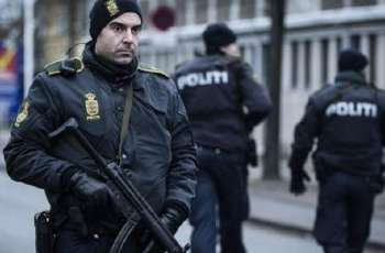Danish Police Detain About 20 People in Nationwide Counterterrorism Operation