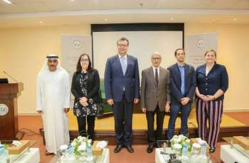 Sharjah Archeology Authority welcomes archeologists from Austria