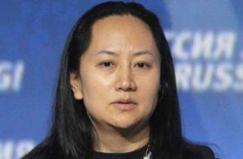 Half of Canadians Say Government Should Not Have Arrested Huawei CFO Meng - Poll