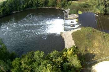 US Company NCR Corp. Agrees to Pay $245Mln for Polluting River in Michigan - Justice Dept.