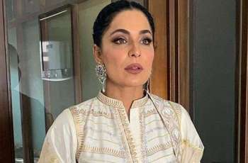Meera claims to receive death threats, demands security