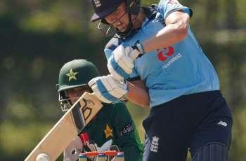 England Women beat Pakistan Women by 127 runs