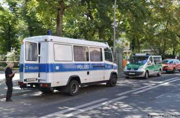 Moscow Confirms Georgian National Killed in Berlin in August Was on Wanted List