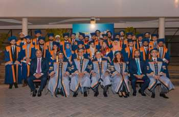 KSBL Awards Degrees to MBA Class of 2019