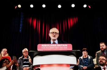 UK Rejected Corbyn's Politics of Division, Extremism, Anti-Semitism in Thu Vote - Lawmaker