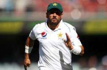Leg-spinner Yasir Shah to work at National Cricket Academy (NCA)