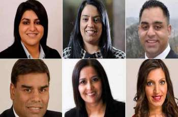 UK's elections: At least 15 Pakistanis elected as MPs