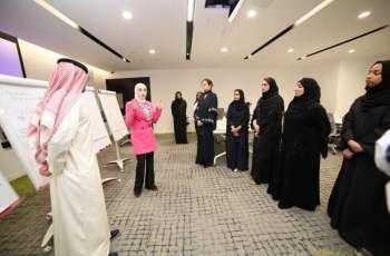 """""""كهرباء ومياه دبي"""" تطلق المرحلة الثانية من مبادرة """"حاضنة دمج أصحاب الهمم المبتكرة"""""""