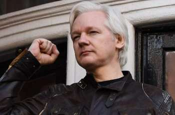London Court Postpones Hearing on Assange's Extradition to US to December 19