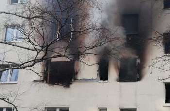 One Person Dead, 25 Injured in Residential Building Explosion in Germany - Police
