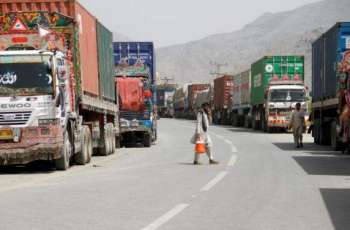Sarhad Chamber of Commerce and Industry calls for enhancing Pak Afghan trade