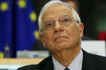 New EU Foreign Policy Chief to Chair Asia-Europe Ministerial in Madrid on Monday