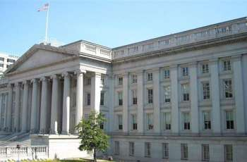 US Removes Sanctions on 3 Russian Companies - Treasury Dept.