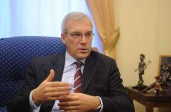 Libyan Conflict at Core of Russia-Turkey Political Contacts - Russian Deputy Minister