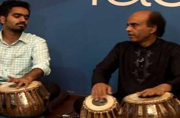 Lok Virsa expresses sorrow over Tabla mastero's death