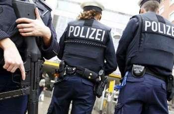 German Police Arrest 2 Former Maple Bank Managers Over Tax Fraud