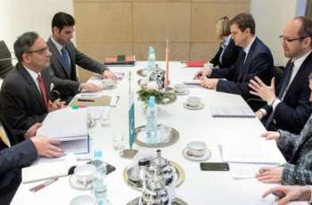 Pakistan Poland agree to enhance cooperation in diverse fields