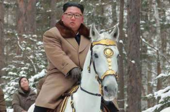 N Korea conducts 'crucial test' - state media