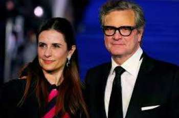 Bridget Jones' actor Colin Firth and wife split after 22 years