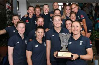 Rain ends third Pakistan v England Women's ODI in no-result