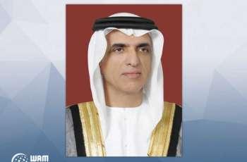 RAK Ruler congratulates Bahrain King on National Day
