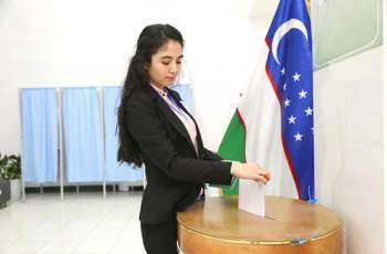 Over 600 foreign observers to watch upcoming Uzbek parliamentary elections