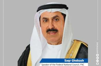National preparations for next 50 years are important: Saqr Ghobash