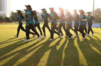 Pakistan players on ICC Women's Championship journey