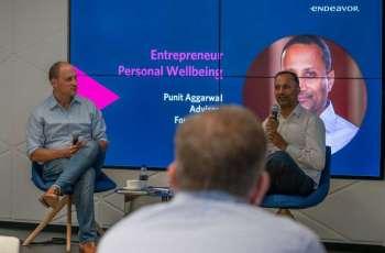 Hub71 drives entrepreneurship in Abu Dhabi by partnering with Endeavour UAE