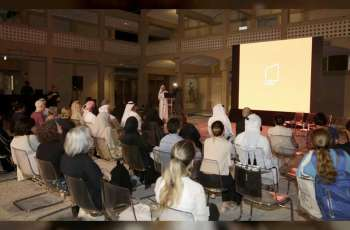 Ministry of Culture launches 'In Search of Spaces of Coexistence: An Architect's Journey' book