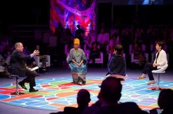 DCT Abu Dhabi announces details for Culture Summit 2020